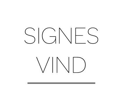 SIGNES VIND